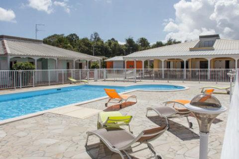 bienvenue au village vacances d'Anse-Bertrand